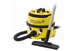 James vacuum kit JV1 240V